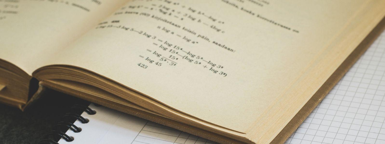Ingangsexamen wiskunde boek